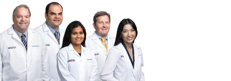 Image of Baptist Health Care Physician/Medical Providers
