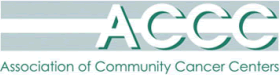 logo: Association of Community Cancer Centers