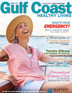 Gulf Coast Health & Life Magazine: Summer 2019