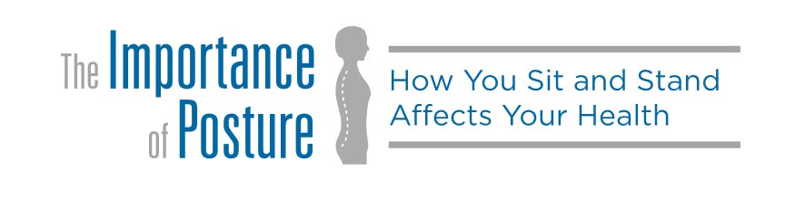 The Importance of posture'