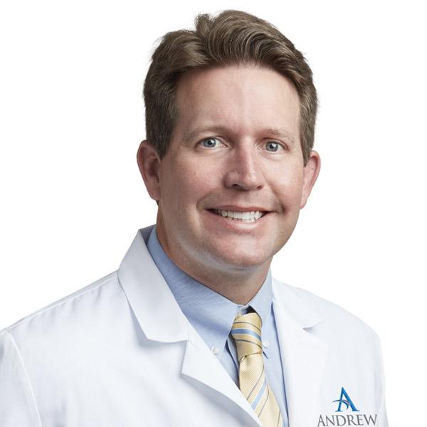 Geoffrey L.L. Hancy, M.D. - Orthopaedics